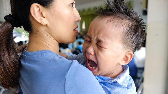 10 Ciri Awal Anak Miliki Autisme  (65026)