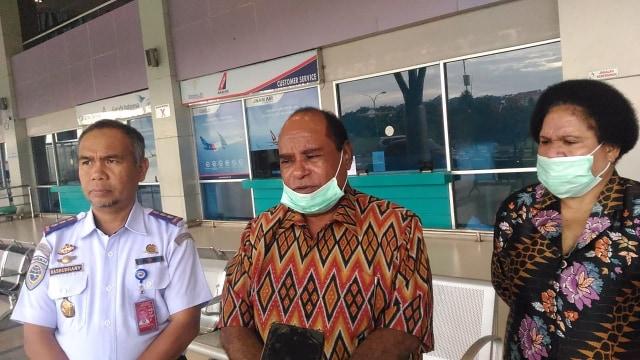 Melanggar Perintah Presiden soal Lockdown, Wali Kota Sorong: Saya Siap Dipenjara (27359)