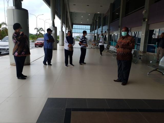 Melanggar Perintah Presiden soal Lockdown, Wali Kota Sorong: Saya Siap Dipenjara (27360)