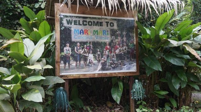 Serunya Berwisata Sambil Belajar Kebudayaan di Mari Mari Culture Village, Sabah (77054)