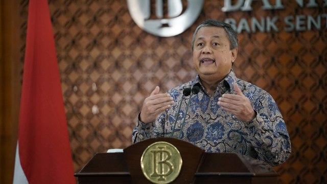 BI Minta Bank Turunkan Bunga Kredit Untuk UMKM (82291)