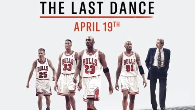 Wawancara dengan Sutradara 'The Last Dance': Michael Jordan Hanya Manusia Biasa (739063)