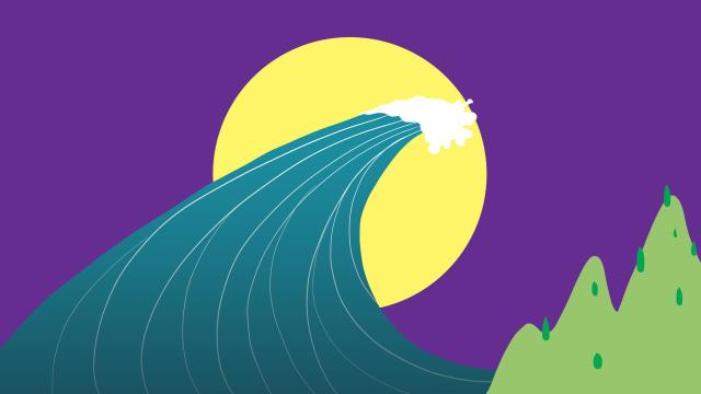 Riset Baru: Ada Potensi Tsunami di Dekat Calon Ibu Kota Baru Indonesia (148737)