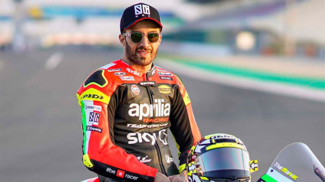 MotoGP: Dilarang Balapan 18 Bulan, Andrea Iannone Siap Naik Banding (4740)