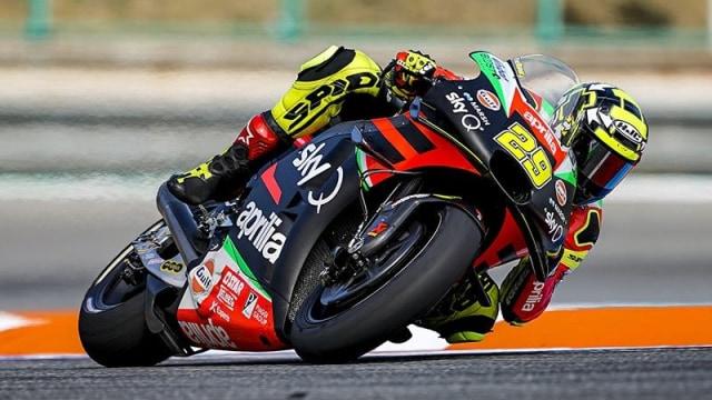 MotoGP: Dilarang Balapan 18 Bulan, Andrea Iannone Siap Naik Banding (4741)