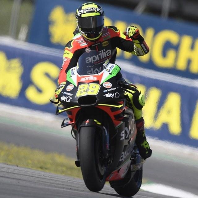 MotoGP: Dilarang Balapan 18 Bulan, Andrea Iannone Siap Naik Banding (4739)