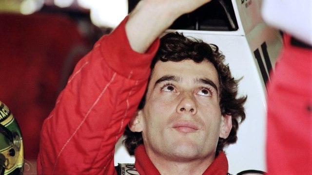 Senna: Menyaksikan Kehidupan dan Kematian sang Juara Formula 1 dari Dekat Sekali (137222)