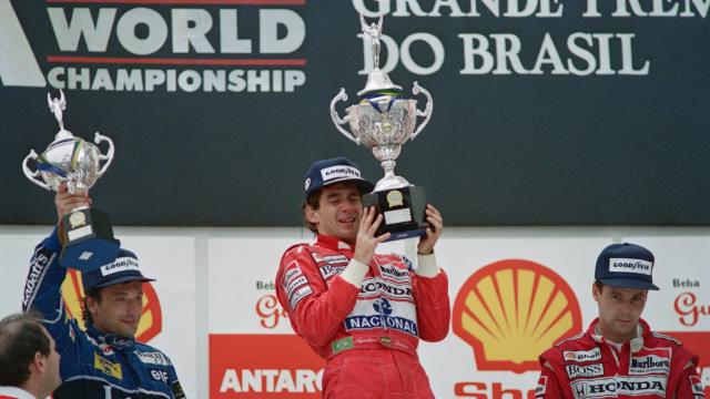 Senna: Menyaksikan Kehidupan dan Kematian sang Juara Formula 1 dari Dekat Sekali (137226)