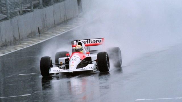 Senna: Menyaksikan Kehidupan dan Kematian sang Juara Formula 1 dari Dekat Sekali (137221)