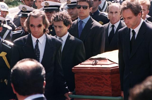 Senna: Menyaksikan Kehidupan dan Kematian sang Juara Formula 1 dari Dekat Sekali (137227)