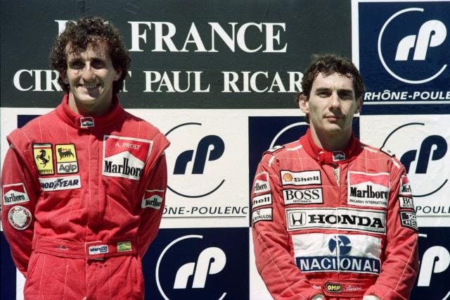 Senna: Menyaksikan Kehidupan dan Kematian sang Juara Formula 1 dari Dekat Sekali (137224)