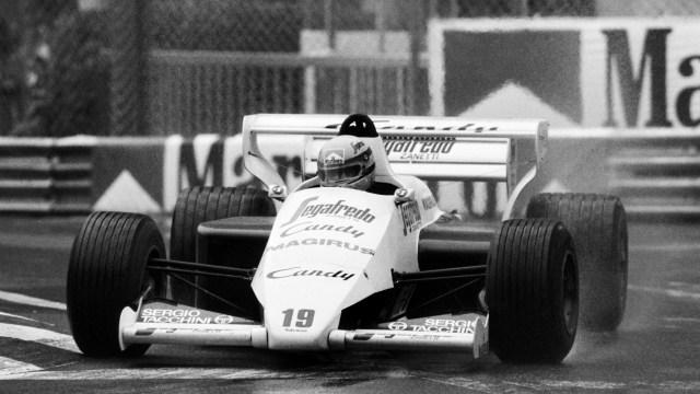 Senna: Menyaksikan Kehidupan dan Kematian sang Juara Formula 1 dari Dekat Sekali (137225)
