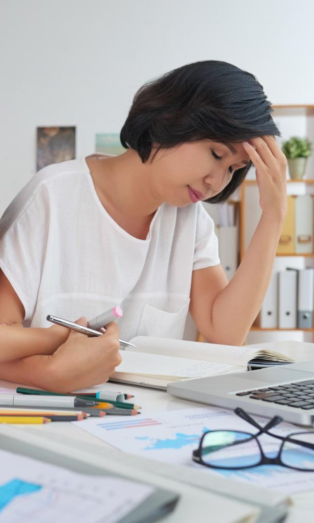 Mengenal Parental Burnout, Kondisi Orang Tua yang Jenuh Mengasuh Anak (502552)