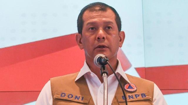 Pemprov Bali Respons Beda Data dengan Doni Monardo soal PMI Positif Corona (66164)