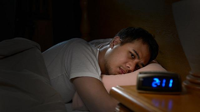 Fatal Familial Insomnia, Penyakit Insomnia yang  Mematikan  (5176)