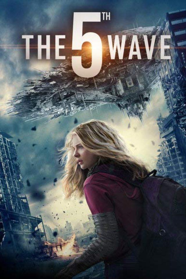 Sinopsis Film The 5th Wave, Tayang Malam Ini di Bioskop Spesial Trans TV (212987)