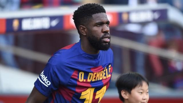 Rumor Transfer: Barcelona Sodorkan Umtiti dan Semedo untuk Tebus Ndombele (819181)