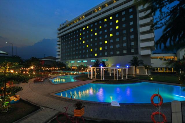 Hotel Di Yogya Sambut The New Normal Siap Buka Juni Protokol