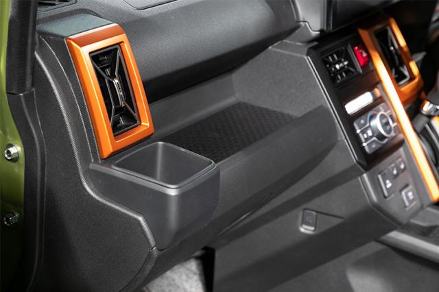 Foto: Detail Daihatsu Taft Concept 2020, Alternatif Baru Selain Jimny (33138)