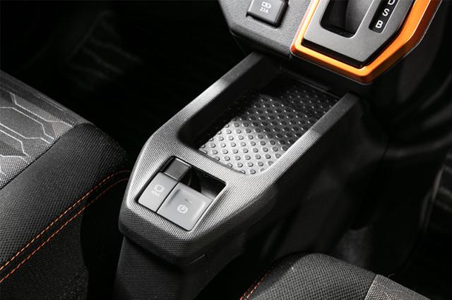 Foto: Detail Daihatsu Taft Concept 2020, Alternatif Baru Selain Jimny (33135)