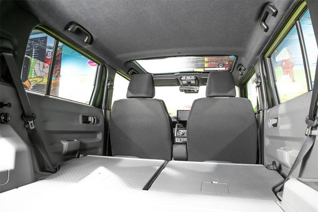 Daihatsu Taft Reborn Resmi Dijual, Punya 3 Tipe dan Termurah Rp 186 Juta (132385)