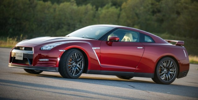 Mengenal Spesifikasi Nissan GT-R yang Dikemudikan Almarhum Wakil Jaksa Agung RI (9156)