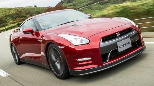 Mengenal Spesifikasi Nissan GT-R yang Dikemudikan Almarhum Wakil Jaksa Agung RI (9154)