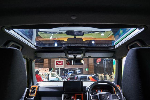Daihatsu Taft Reborn Akan Meluncur ke Indonesia Bareng Rocky? (1076544)