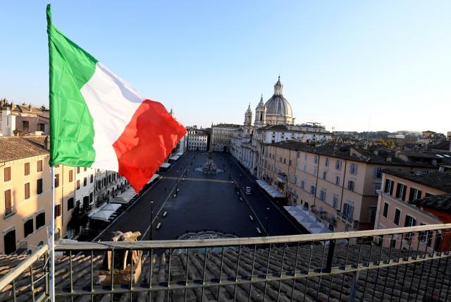 Wanda Nara Jelaskan Alasan Pulang ke Italia di Tengah Pandemi COVID-19 (265529)