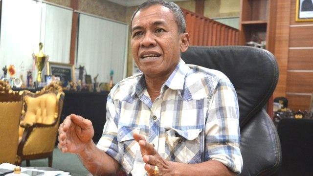 Wali Kota Palu Minta Lahan Eks HGB Tak Diganggu  (7391)