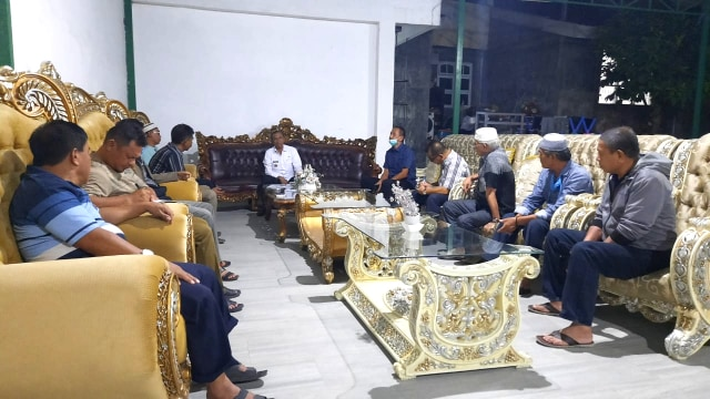 Wali Kota Palu Minta Lahan Eks HGB Tak Diganggu  (7392)