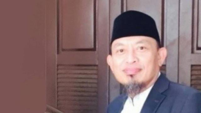Ahli Tafsir Ahzami Samiun Jazuli Meninggal Dunia
