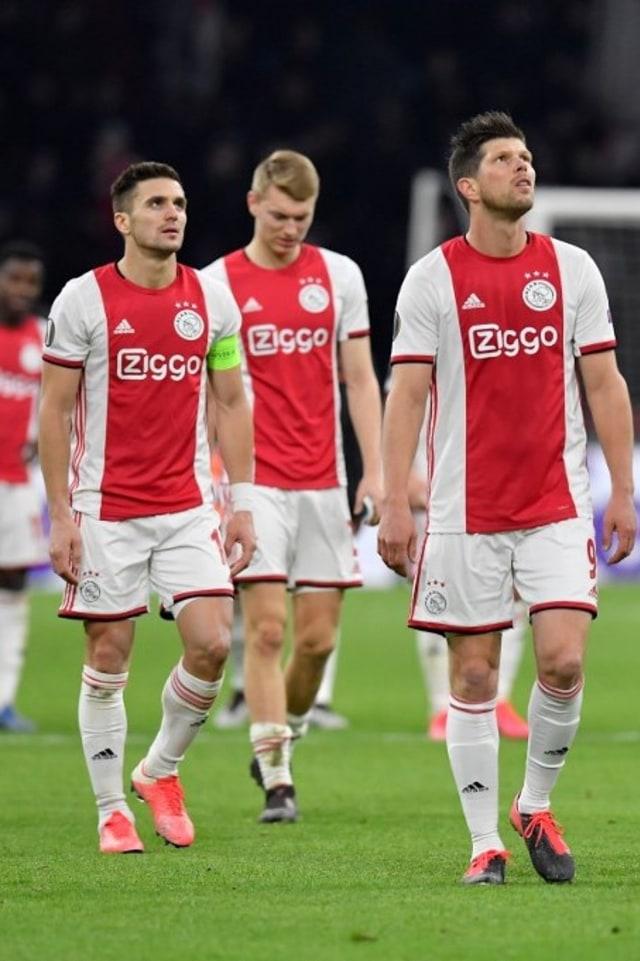 Prediksi Skor Sporting CP vs Ajax Amsterdam di Liga Champions (429266)