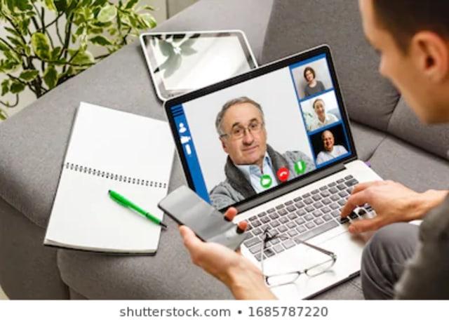 Cara Ubah Smartphone Jadi Webcam Untuk Video Conference Kumparan Com