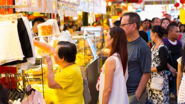 5 Rekomendasi Restoran Halal di Singapura, dari Chinese Food sampai Fast Food (2471)