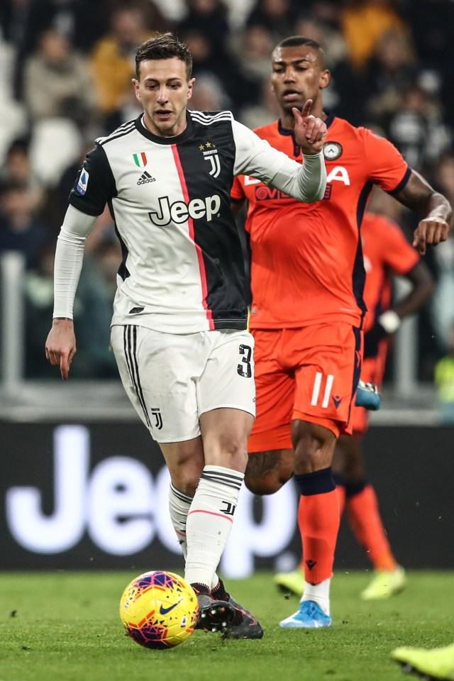 Sami Khedira Yakin Juventus Masih Bisa Memenangi Trofi Liga Champions (34064)