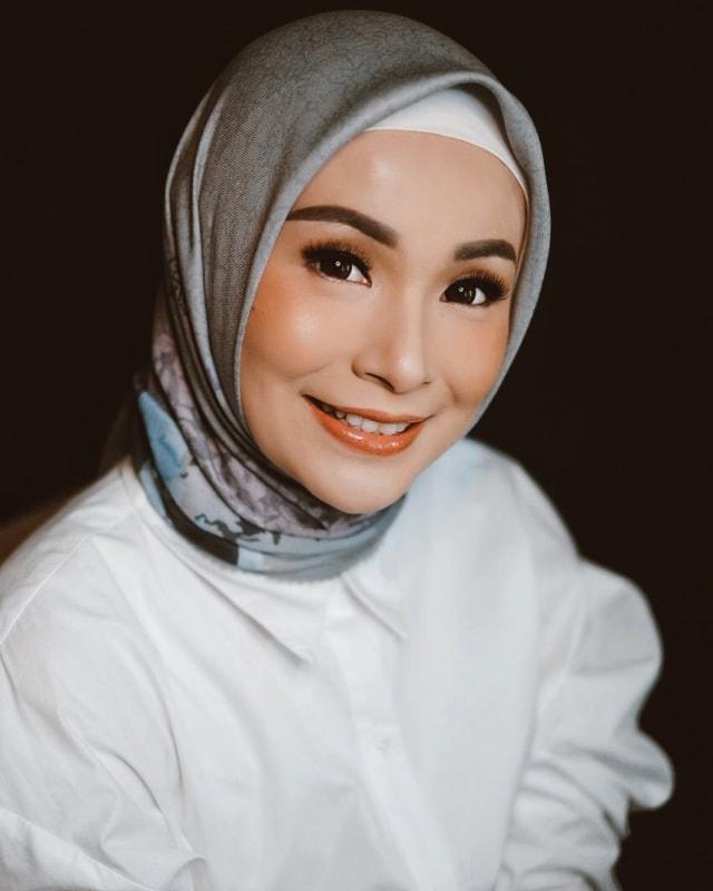 Profil Soraya Larasati, Artis yang Jadi Korban Pelecehan Seksual saat Lari Pagi (275313)