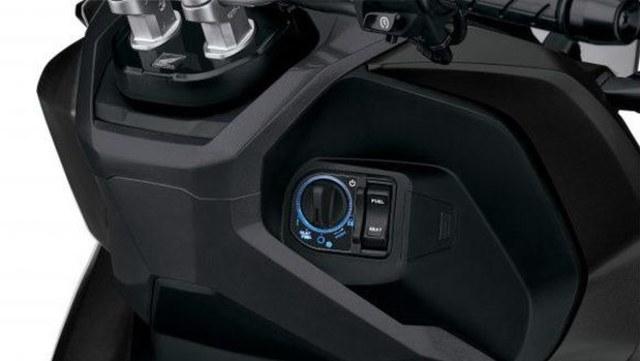 Kunci Keyless Motor Honda Hilang, Ini Prosedur Penggantiannya (590326)