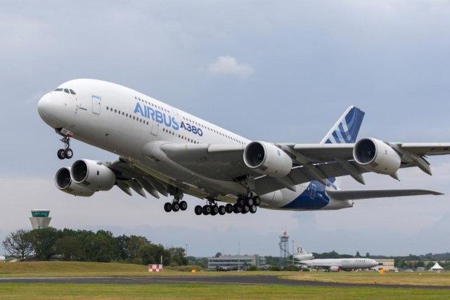 Airbus: Industri Penerbangan Akan Butuh Waktu 5 Tahun untuk Pulih dari Pandemi (298710)