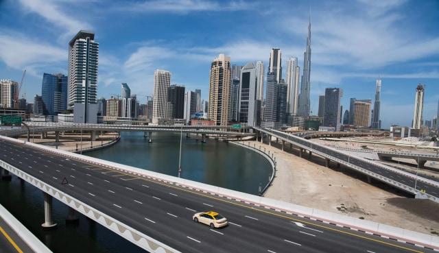 Dubai Tangguhkan Pernikahan dan Perceraian di Tengah Wabah Corona (1288975)