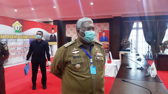 5 Seruan Gubernur Sultra Tentang Penggunaan Masker untuk Cegah COVID-19 (3833)