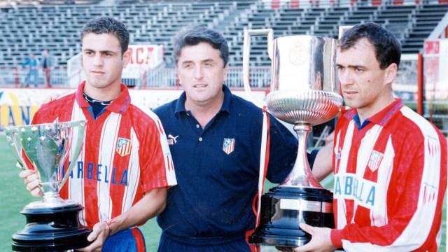 Kisah Radomir Antic: Pria yang Pernah Latih Atletico, Barcelona, dan Real Madrid (216048)