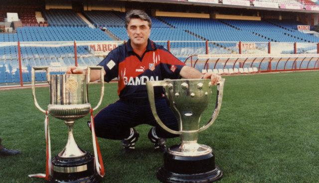 Kisah Radomir Antic: Pria yang Pernah Latih Atletico, Barcelona, dan Real Madrid (216047)