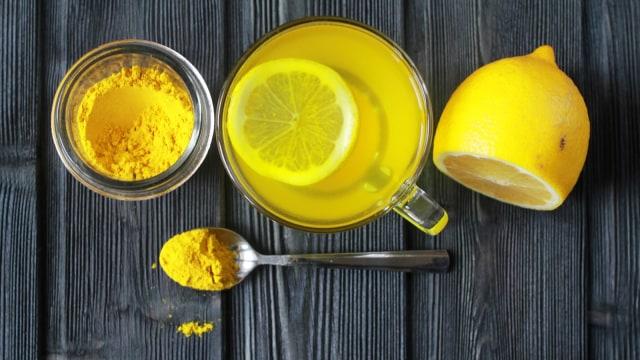 Mual Usai Menerima Vaksin Corona? Yuk, Redakan dengan 6 Minuman Herbal Ini (78452)
