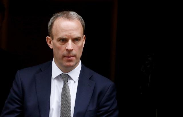 PM Inggris Boris Johnson Dikabarkan Segera Reshuffle Kabinet (624139)