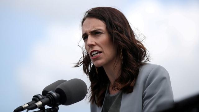 PM Selandia Baru Terima Pemulangan Warganya yang Terkait ISIS (335980)