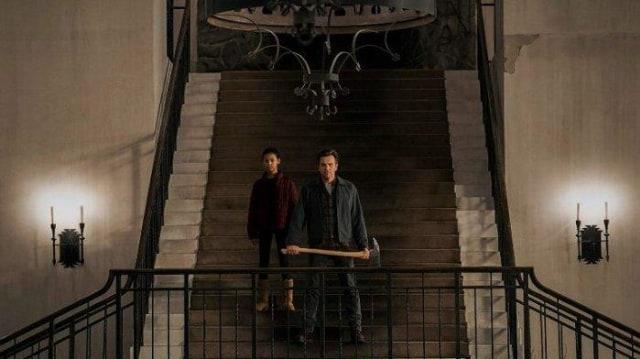 'Doctor Sleep' Kembali Berhasil Membuat Hotel Overlook 'The Shining'  (210235)