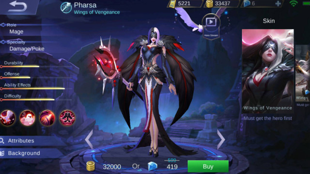 4 Hero Terkuat Mobile Legends Edisi April 2020 (26011)