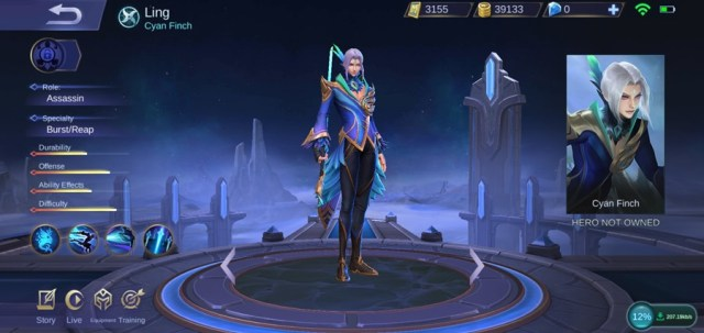 4 Hero Terkuat Mobile Legends Edisi April 2020 (26009)