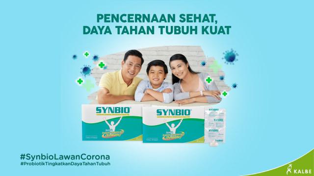 Pentingnya Probiotik untuk Tingkatkan Daya Tahan Tubuh Saat Corona (383322)